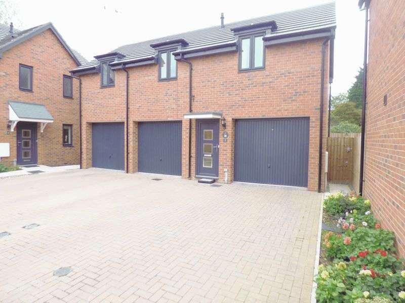 2 Bedrooms Flat for sale in Bristol Road, Gloucester