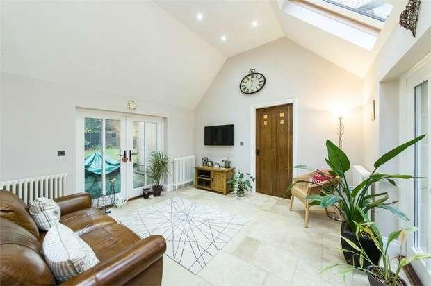 2 Bedrooms Detached House for sale in Brancepeth, Brancepth Castle, Durham