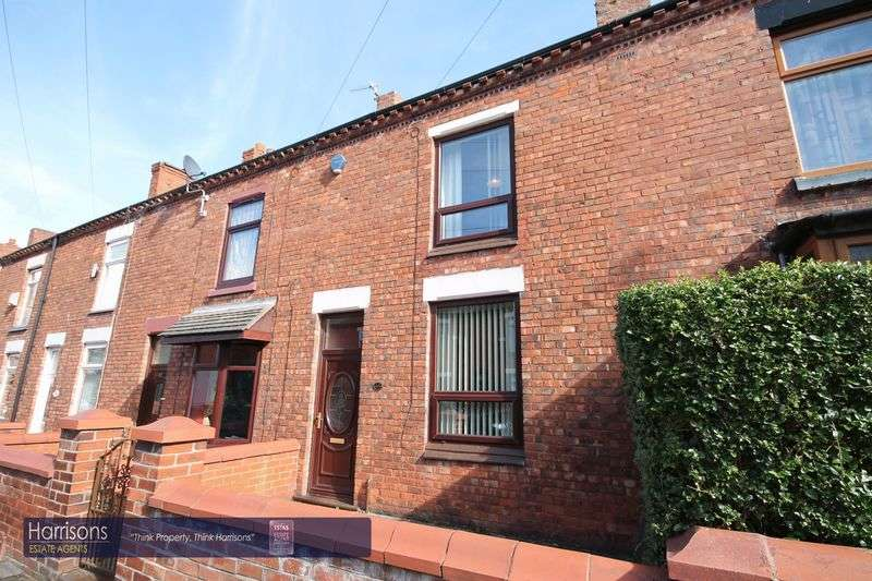 2 Bedrooms Terraced House for sale in Bag Lane, Atherton, Manchester, Greater Manchester.