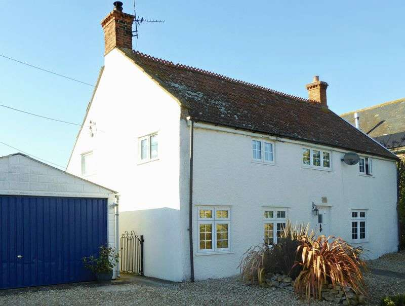 3 Bedrooms Detached House for sale in Isle Abbotts, Taunton
