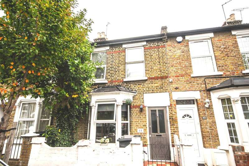 2 Bedrooms House for sale in Springfield Road, Walthamstow
