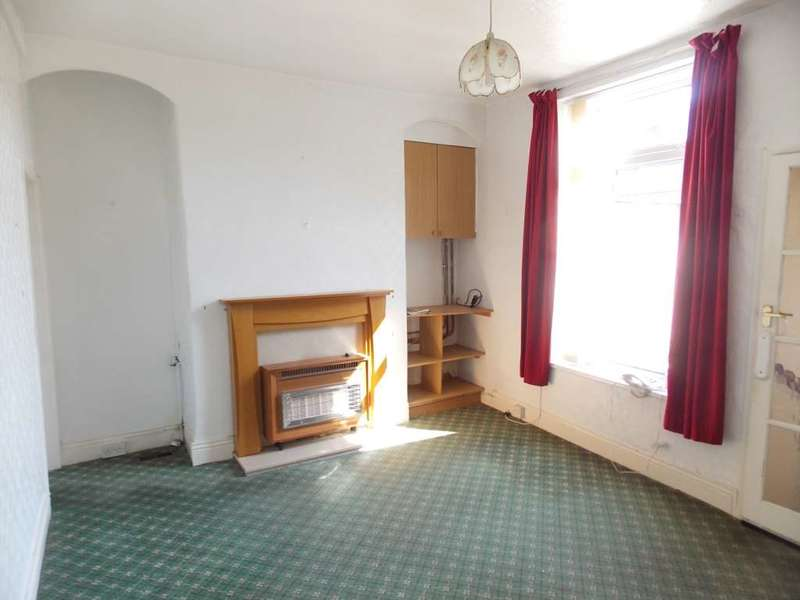3 Bedrooms Terraced House for sale in Bowman Street, Harrowgate Hill