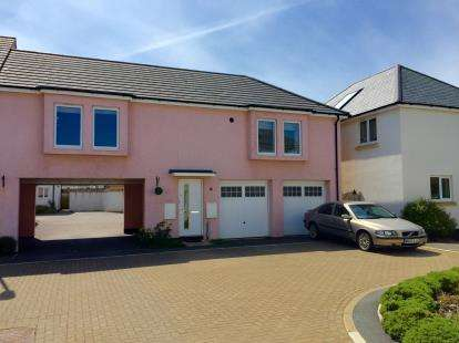 2 Bedrooms Detached House for sale in Newquay, Cornwall