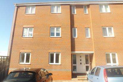 2 Bedrooms Flat for sale in Moorefields View, Norton Height, Stoke On Trent, Staffordshire