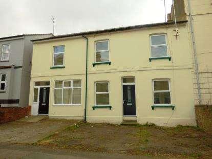 5 Bedrooms Semi Detached House for sale in Grosvenor Street, Cheltenham, Gloucestershire