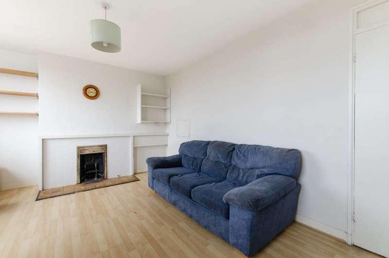 2 Bedrooms Flat for sale in Patmore Estate, Nine Elms, SW8