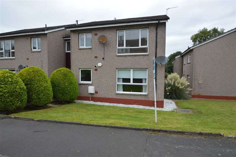 1 Bedroom Apartment Flat for sale in Sycamore Drive, Hamilton
