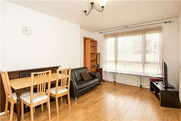 1 Bedroom Flat for sale in Sharp House, Heather Close, London, SW8
