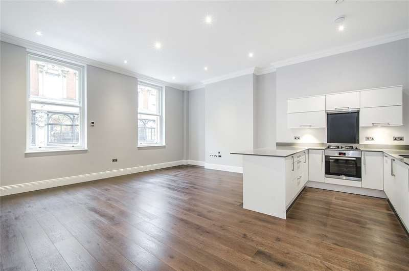2 Bedrooms House for sale in St Johns Road, Battersea, London, SW11