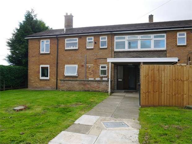 1 Bedroom Flat for sale in Glebe Close, Billesdon, Leicester