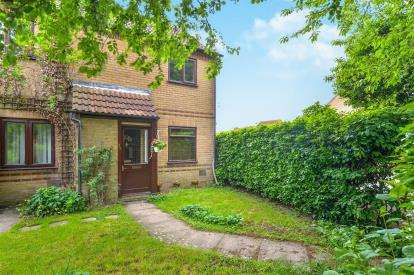 3 Bedrooms End Of Terrace House for sale in Milecastle, Bancroft, Milton Keynes, Buckinghamshire