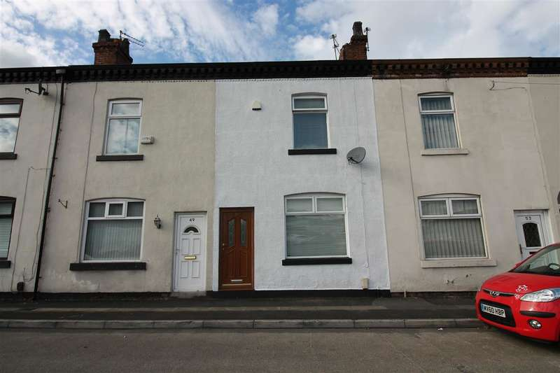 2 Bedrooms Terraced House for sale in Seymour Street, Denton