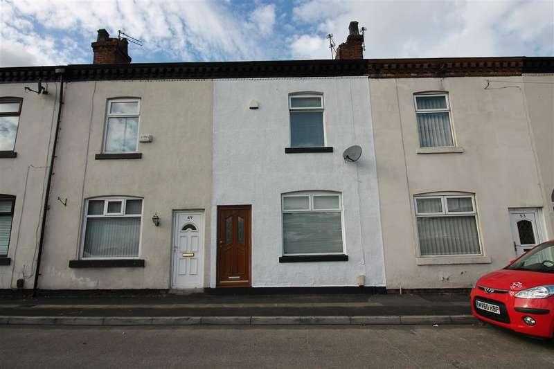 2 Bedrooms Terraced House for sale in Seymour Street, Denton