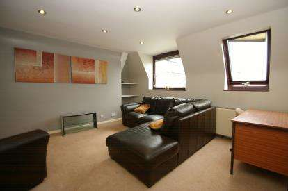 1 Bedroom Flat for sale in Friars Lane, Plymouth, Devon