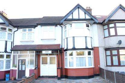 3 Bedrooms Terraced House for sale in Ilford, Redbridge, Essex