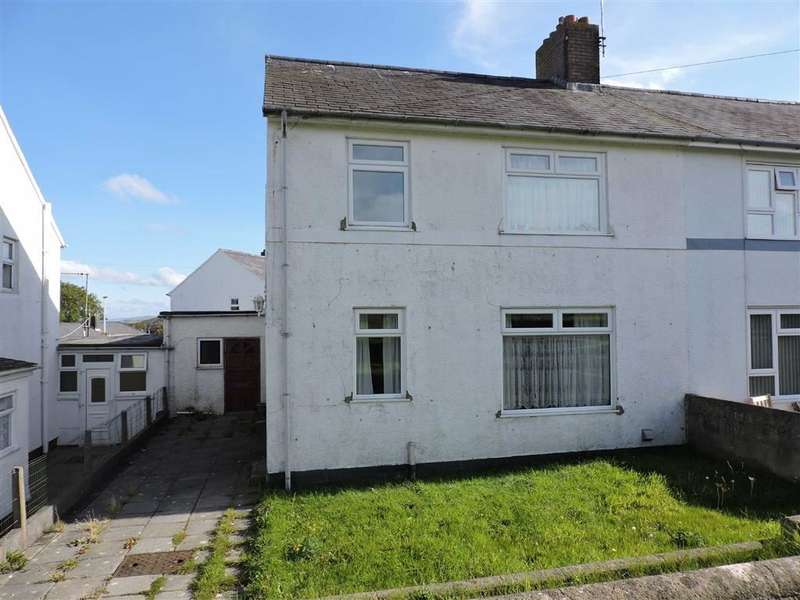 3 Bedrooms Property for sale in Morfa Las, Fishguard