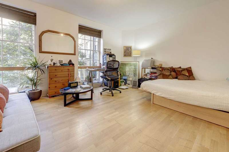 2 Bedrooms Flat for sale in Shelton Street, Covent Garden WC2H