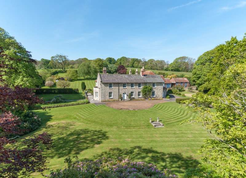 9 Bedrooms House for sale in Godshill, Isle Of Wight