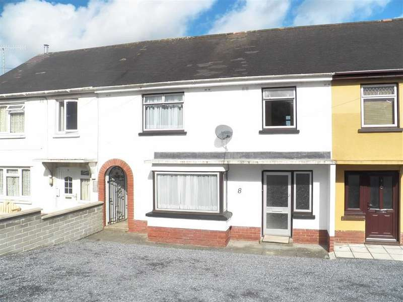 3 Bedrooms Property for sale in New Road, NEWCASTLE EMLYN