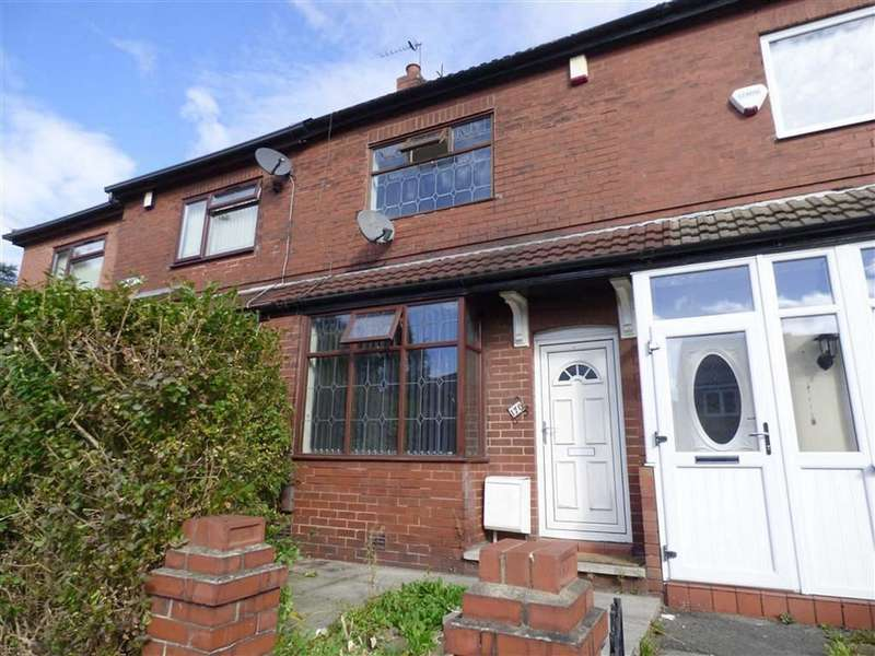2 Bedrooms Property for sale in Old Lane, Chadderton, Oldham, OL9