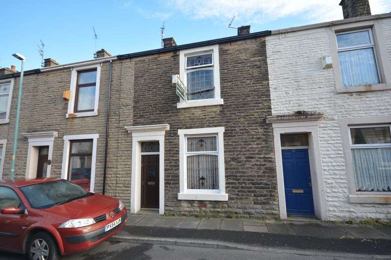 2 Bedrooms Terraced House for sale in Lord Street, Oswaldtwistle