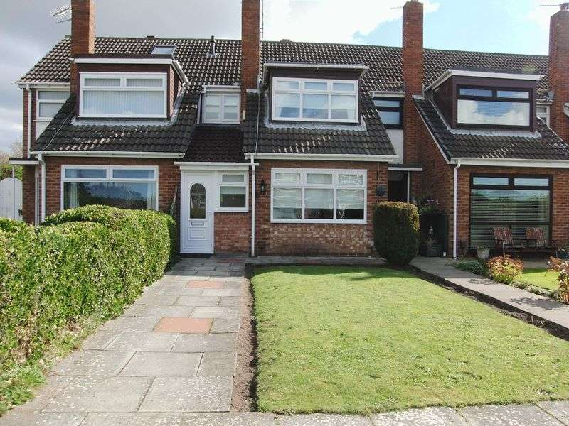 3 Bedrooms Mews House for sale in Stand Park Way, Bootle