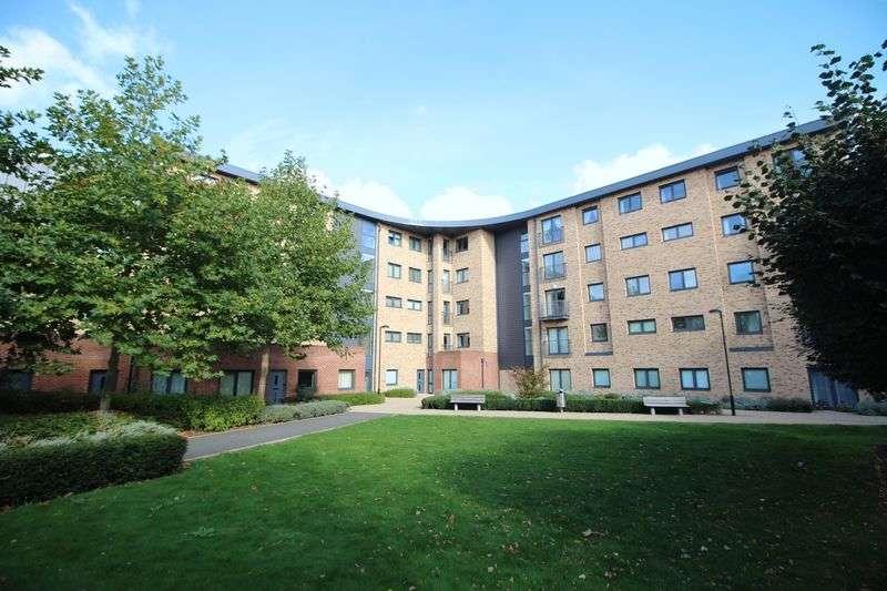 1 Bedroom Flat for sale in Hawkins Court, Princes Street, Huntingdon, Cambridgeshire