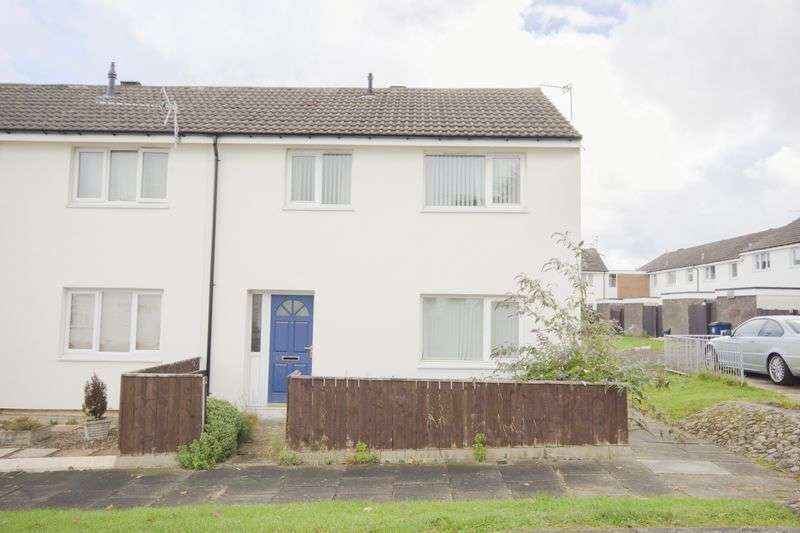 2 Bedrooms Terraced House for sale in Ancroft Drive, Ormesby, Middlesbrough, TS7 9NH