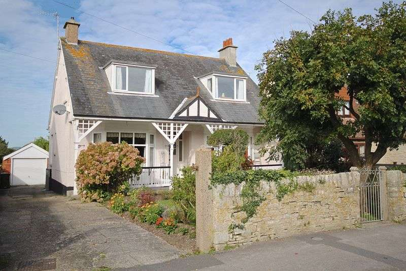 4 Bedrooms Detached Bungalow for sale in Dorchester Road, Weymouth, DT3