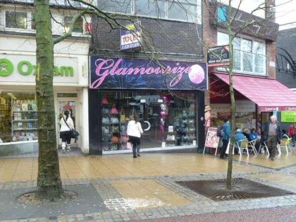 Shop Commercial for rent in Market Place, Preston, PR1