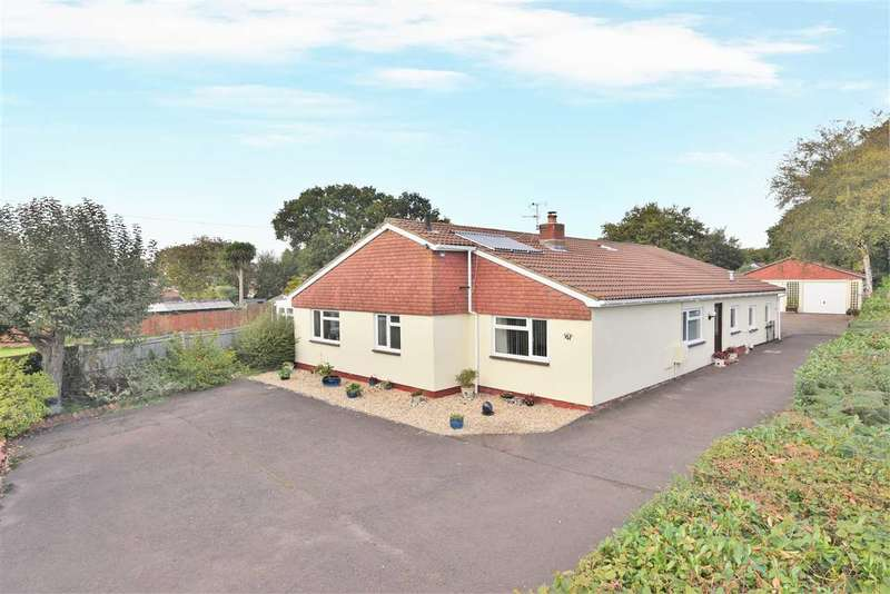 4 Bedrooms Bungalow for sale in PETERS ROAD, LOCKS HEATH