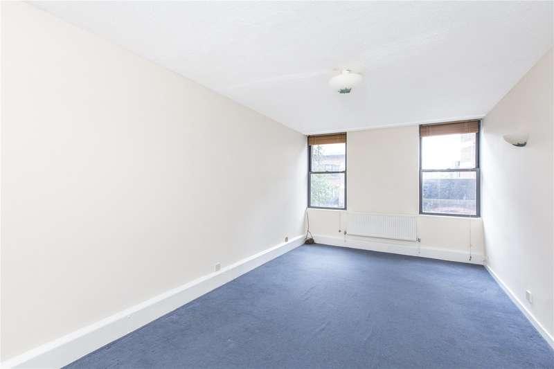 3 Bedrooms Maisonette Flat for sale in Rampayne Street, London, SW1V