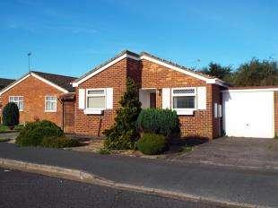 2 Bedrooms Bungalow for sale in Addison Way, North Bersted, Bognor Regis, West Sussex