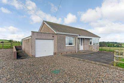 2 Bedrooms Bungalow for sale in Eaglesham, Glasgow