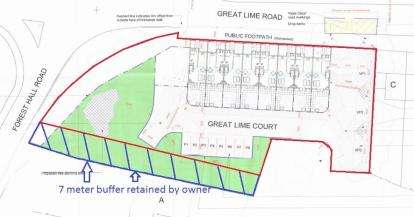 Land Commercial for sale in Great Lime Road/Forest Hall Road, Newcastle Upon Tyne, Tyne and Wear, NE12