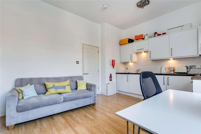 1 Bedroom Property for sale in Cedarne Road, London, SW6