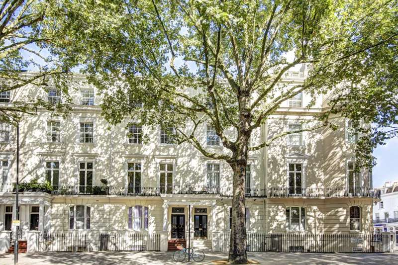 2 Bedrooms Apartment Flat for sale in Holland Park Avenue