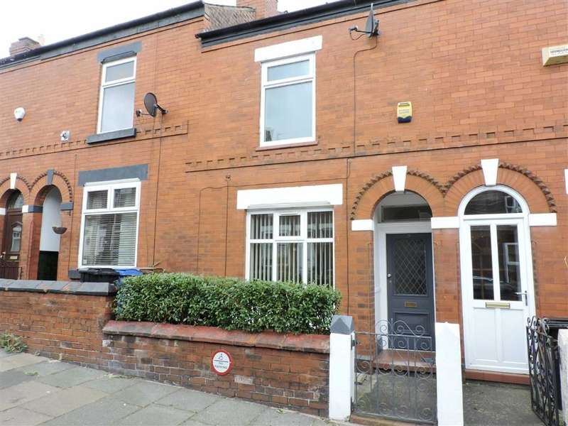 2 Bedrooms Property for sale in Athens Street, Offerton, Stockport