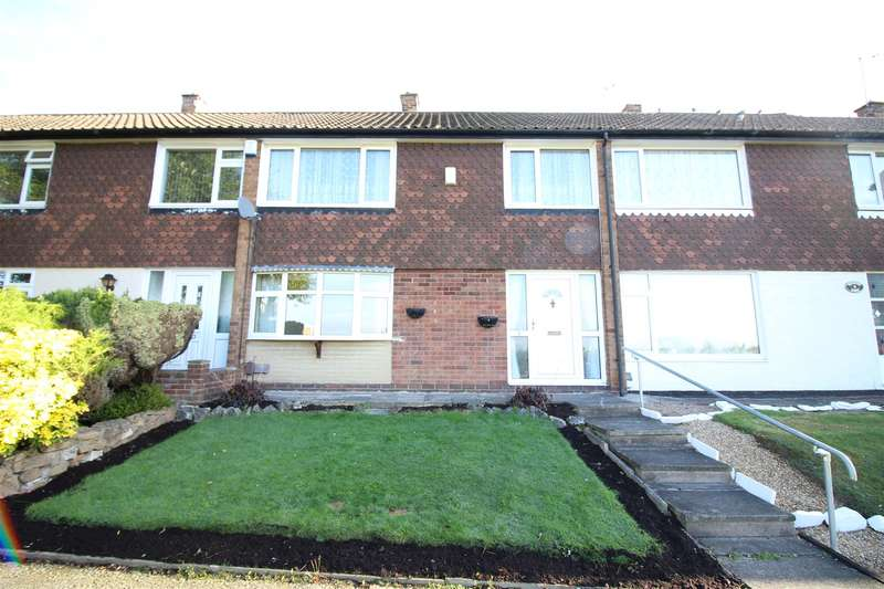 3 Bedrooms Property for sale in Rockford Court, Stapleford