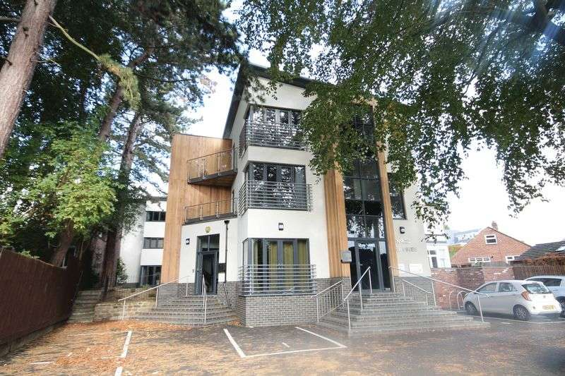 3 Bedrooms Flat for sale in WHITAKER ROAD, DERBY