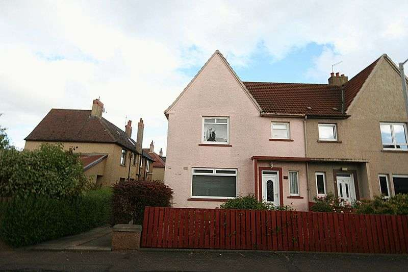 3 Bedrooms Semi Detached House for sale in Hawthorn Street, Methil