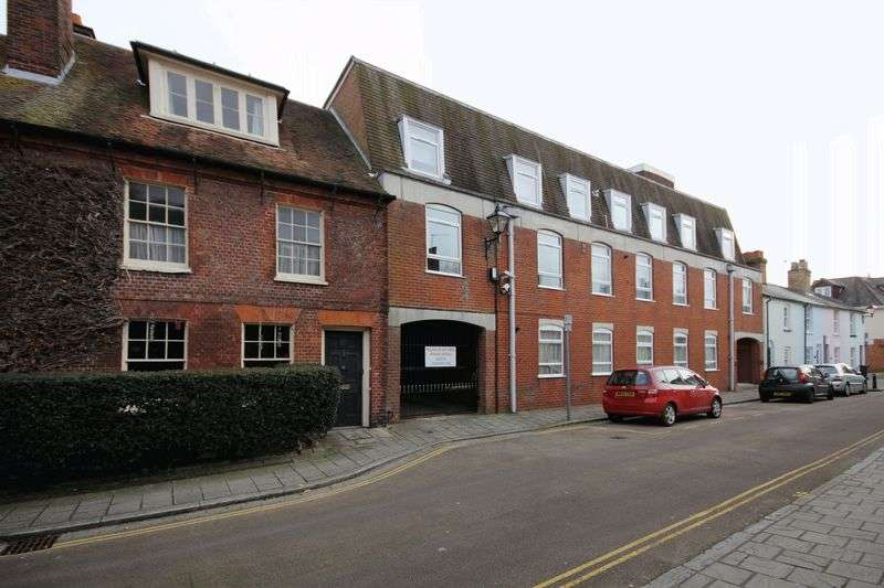2 Bedrooms Flat for sale in Millhams Street, Christchurch
