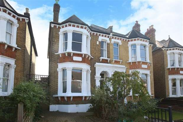 5 Bedrooms House for sale in Eastmearn Road, Dulwich