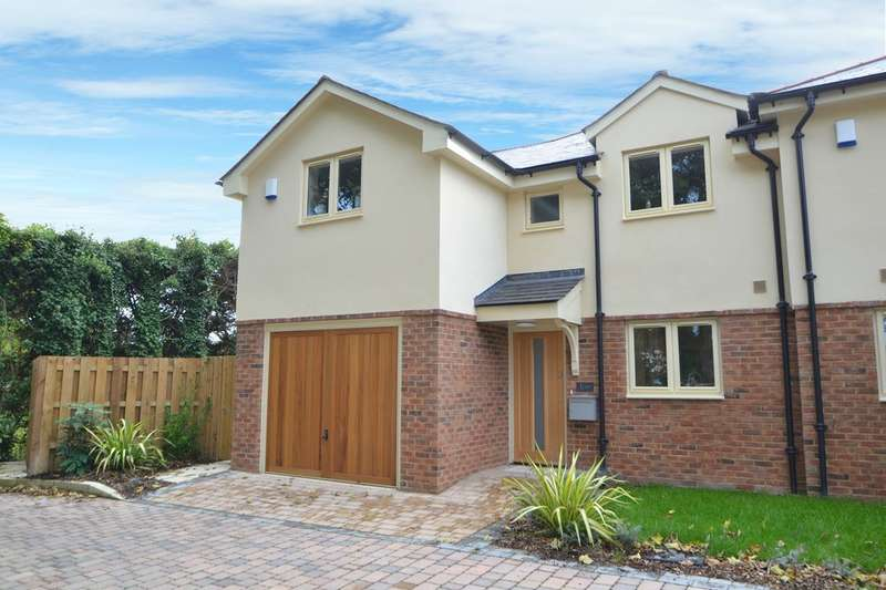 3 Bedrooms House for sale in Broughton