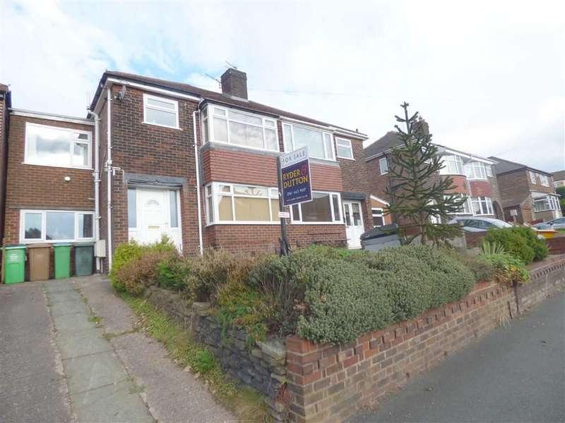 3 Bedrooms Property for sale in Grimshaw Lane, Middleton, Manchester, M24