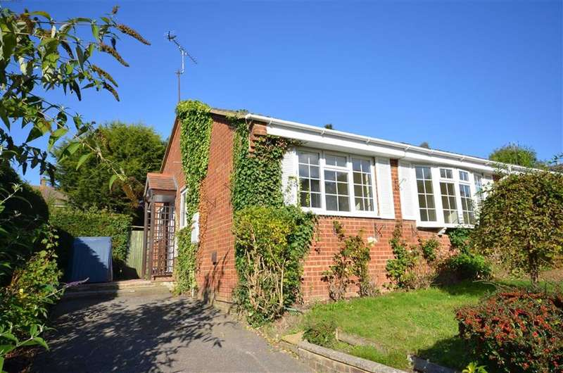 2 Bedrooms Property for sale in Shady Nook, Farnham