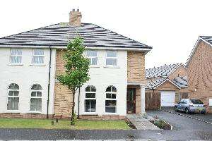3 Bedrooms Property for sale in 15 Mornington Avenue, Lisburn