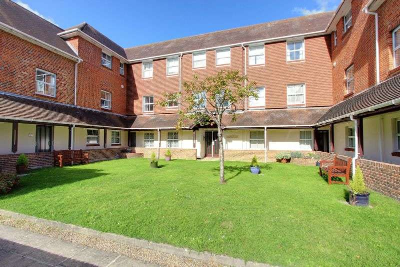 1 Bedroom Retirement Property for sale in Great Well Drive, Romsey