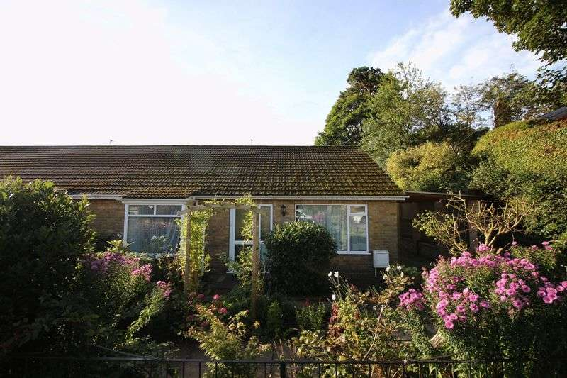 2 Bedrooms Semi Detached Bungalow for sale in Station Lane, Scarborough
