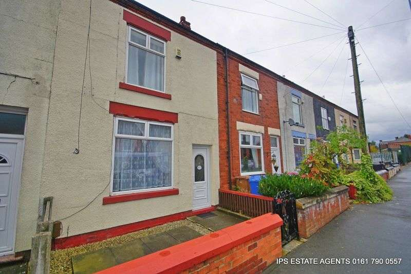2 Bedrooms Terraced House for sale in 97 Cleggs Lane Little Hulton M38 9RS